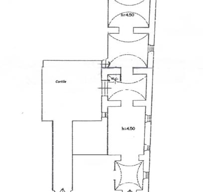 Planimetria Locale